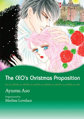 The CEO's Christmas Proposition
