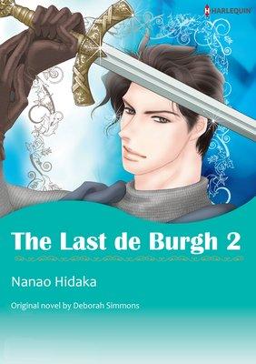 The Last De Burgh 2