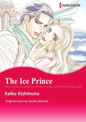 THE ICE PRINCE Orsini Brides 1
