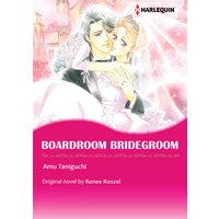 Boardroom Bridegroom