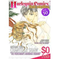 Harlequin Comics Best Selection Vol. 50