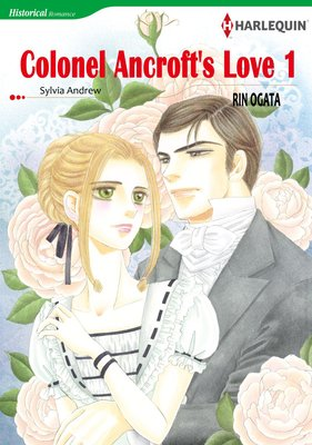 [Bundle] Colonel Ancroft's Love