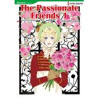 [Bundle] The Passionate Friends