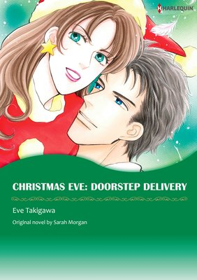 Christmas Eve:Doorstep Delivery