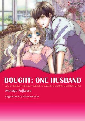 Bought: One Husband