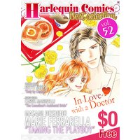 Harlequin Comics Best Selection Vol. 52