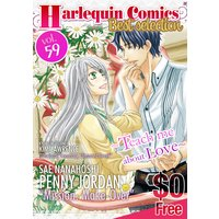 Harlequin Comics Best Selection Vol. 59