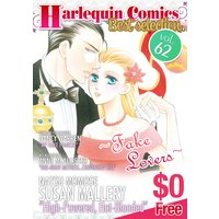 Harlequin Comics Best Selection Vol. 62