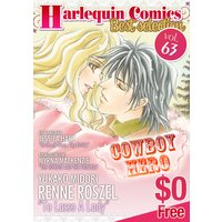 Harlequin Comics Best Selection Vol. 63