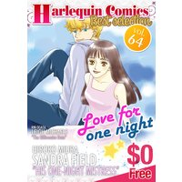 Harlequin Comics Best Selection Vol. 64