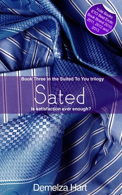 Sated - Book Three of the Suited To You Trilogy