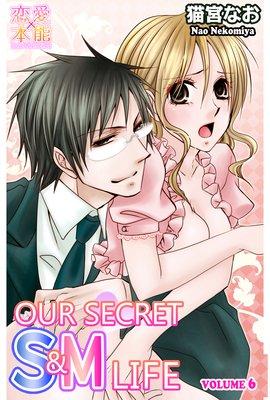 Our Secret S&M Life (6)
