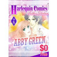 Harlequin Comics Author Selection Vol. 8