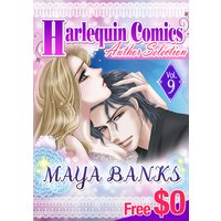 Harlequin Comics Author Selection Vol. 9