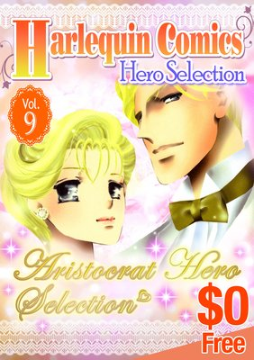 Harlequin Comics Hero Selection Vol. 9