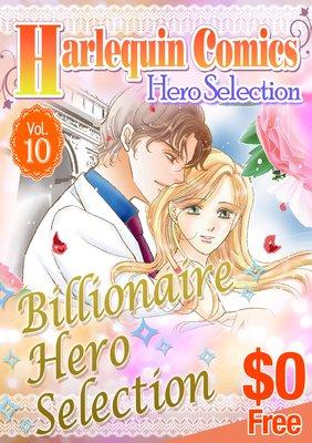 Harlequin Comics Hero Selection Vol. 10