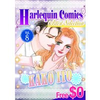 Harlequin Comics Artist Selection Vol. 8