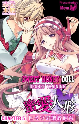 Sweet Honey Doll -Secret Training- (5)