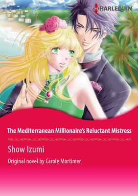 The Mediterranean Millionaire's Reluctant Mistress