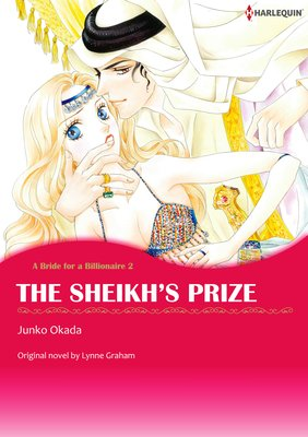 The Sheikh's Prize A Bride for a Billionaire II