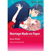 MARRIAGE MADE ON PAPER