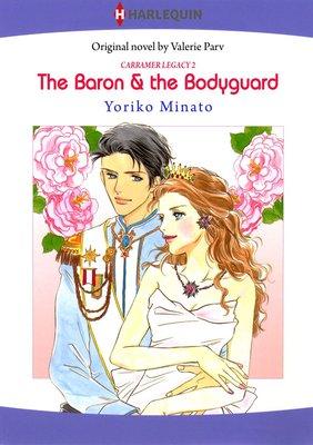 [Bundle] Bodyguard Heroes Selection Vol.1