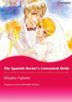 The Spanish Doctor's Convenient Bride