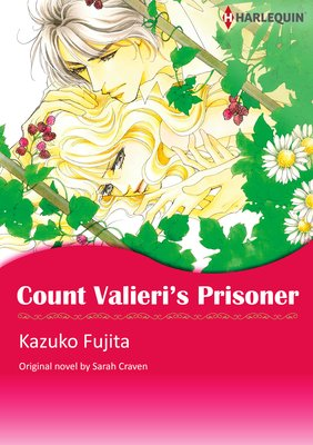 Count Valieri's Prisoner