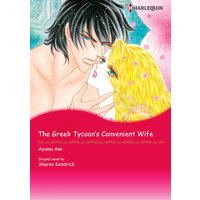 The Greek Tycoon's Convenient Wife Greek Billionaire Brides II