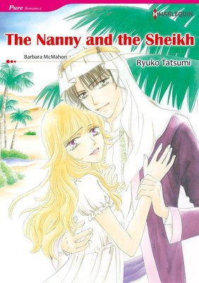 [Bundle] Nanny Heroine Selection vol.4
