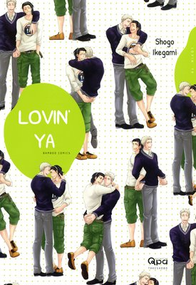 Lovin' Ya