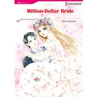 Million-Dollar Bride the Magic Wedding Dress