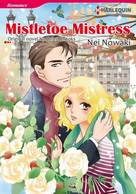 Mistletoe Mistress