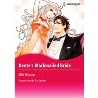 DANTE'S BLACKMAILED BRIDE