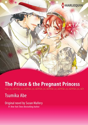 THE PRINCE & THE PREGNANT PRINCESS Desert Rogues III