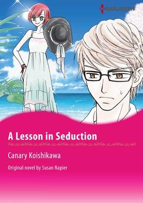 A Lesson in Seduction