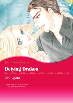Defying Drakon The Lyonedes Legacy