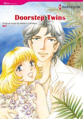 Doorstep Twins
