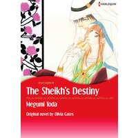 THE SHEIKH'S DESTINY Desert Knights III