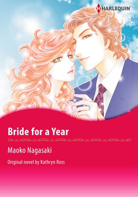Bride for a Year