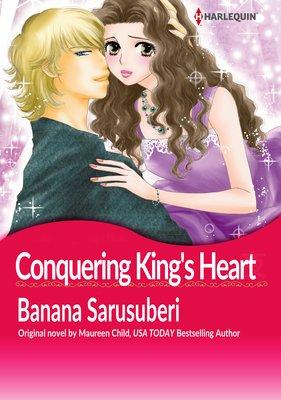 Conquering King's Heart