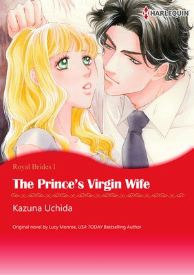 The Prince's Virgin Wife Royal Brides I