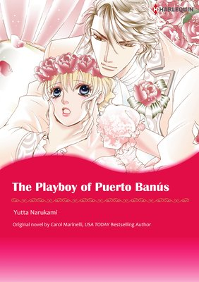 The Playboy of Puerto Banus