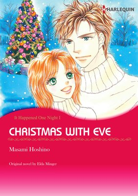 Christmas with Eve It Happened One Night I