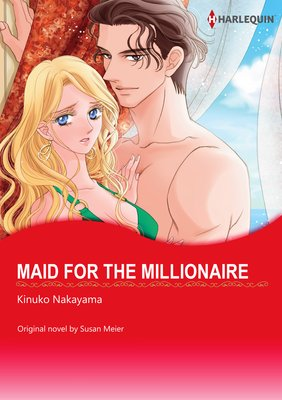Maid for the Millionaire