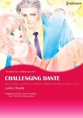 Challenging Dante A Bride for a Billionaire IV