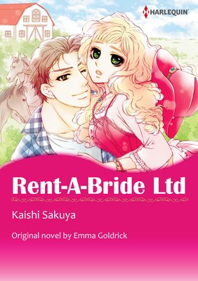 Rent-A-Bride Ltd