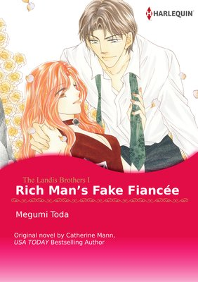 Rich Man's Fake Fiancee the Landis Brothers I