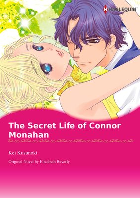 The Secret Life of Connor Monahan