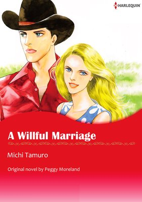 A Willful Marriage